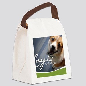 cover_plain Canvas Lunch Bag