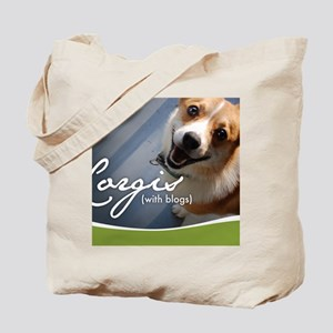 cover_plain Tote Bag