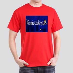 Bunwitched Red T-Shirt