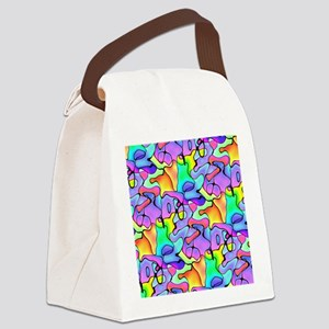 iPad Chroma Canvas Lunch Bag