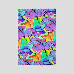 iPad Chroma Rectangle Magnet