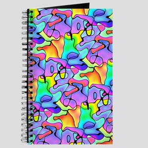 iPad Chroma Journal