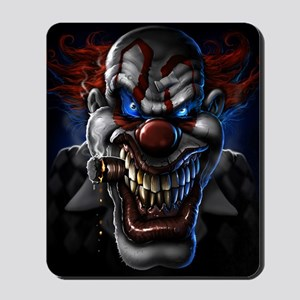 my clown Mousepad