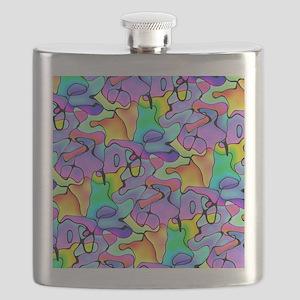 iPad Chroma Flask