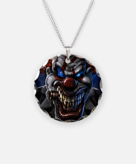 my clown Necklace