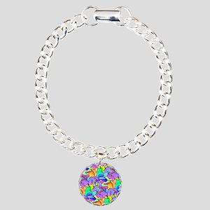 iPad Chroma Charm Bracelet, One Charm