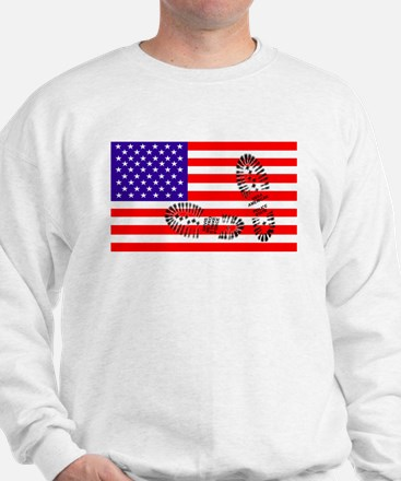 USSA American Police State Sweatshirt