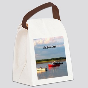 016 Canvas Lunch Bag