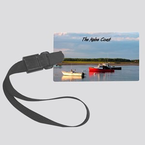 016 Large Luggage Tag