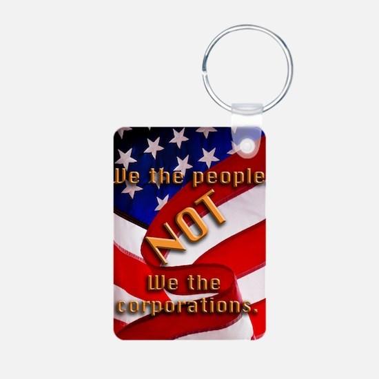 we people Keychains