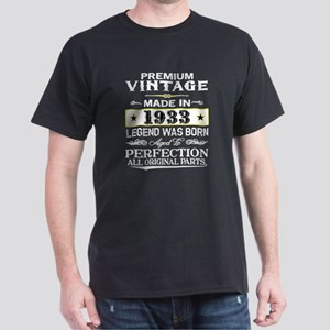 PREMIUM VINTAGE 1933 T-Shirt