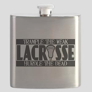 Lacrosse Dead Weak Flask