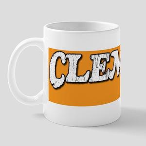 ClemsonVintage Mug