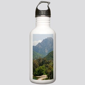 Porto. Harbor and camp Stainless Water Bottle 1.0L
