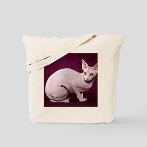 Sphynx10 Tote Bag