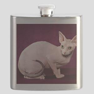 Sphynx10 Flask