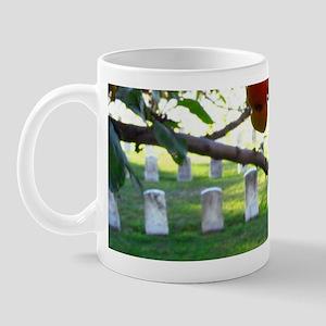 10Oct21_fallGRANDVIEWberries14x6 Mug