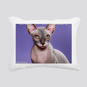 Cover Rectangular Canvas Pillow