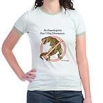 Archaeologists Don't Dig Dinosaurs Jr. Ringer T-Sh