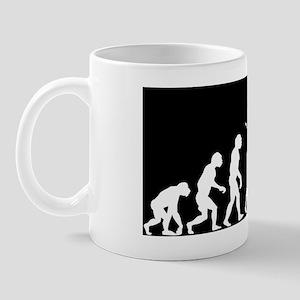 evolution tennis14x6-2 Mug