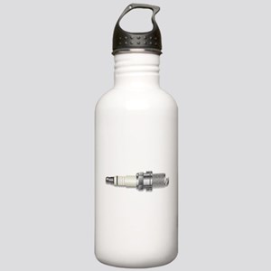 Spark Plug Water Bottle