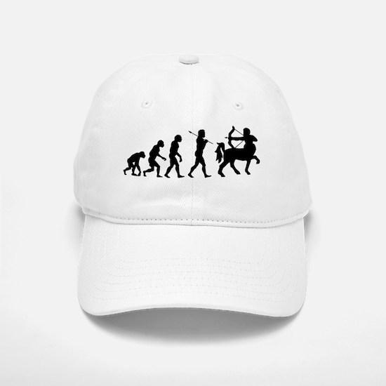 evolution fantasy14x6 Baseball Baseball Cap