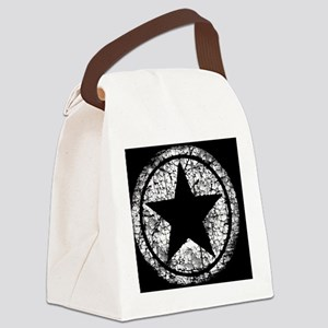 DISTREssed star MP Canvas Lunch Bag