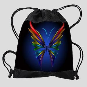 27b196e1ca Rainbow Butterfly Bags - CafePress