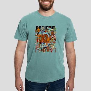 African Design T-Shirt