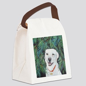 SQ Lab Canvas Lunch Bag