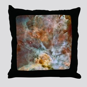 etacarinae_ipad2 Throw Pillow