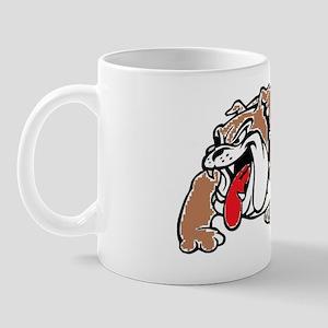 Bulldog3 Mug