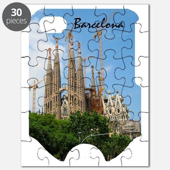 Barcelona_2.34x3.2_iPhone4 Slider Case_LaSa Puzzle