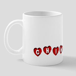 CHIWEENIE Mug