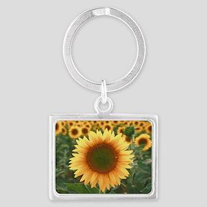 shoulderbag-016 Landscape Keychain