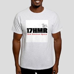 17HMR Squirrel Ash T-Shirt