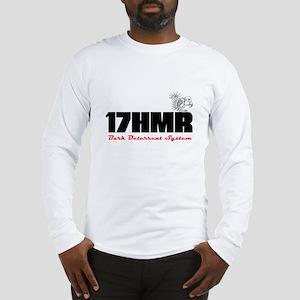 17HMR Squirrel Long Sleeve T-Shirt