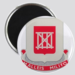 62nd Army Engineer Battalion Magnet