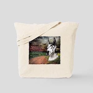 godmadedogs4 Tote Bag