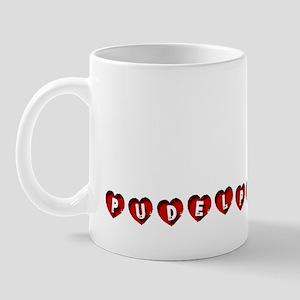 PUDELPOINTER Mug