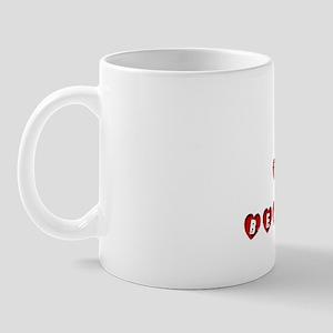 SAINT BERDOODLE Mug