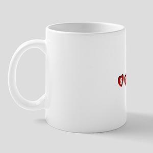 STEPHENS CUR Mug