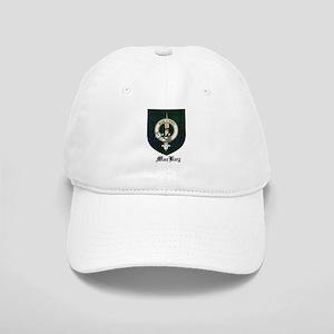 MacKay Clan Crest Tartan Cap
