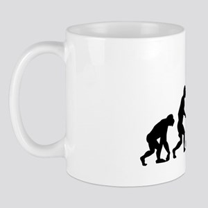 evolution tromboneMP Mug