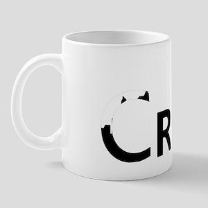 crispcityblack Mug