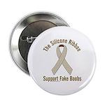 The Silicone Ribbon Button