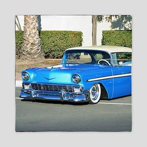 Classic Car Bed Bath Cafepress
