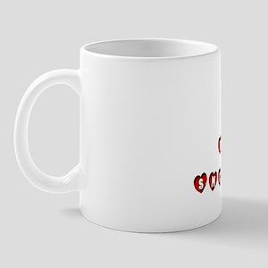 DUTCH SMOUSHOND Mug