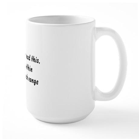 touchattackblack Large Mug