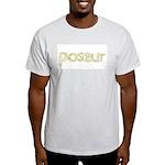 Poseur Light T-Shirt